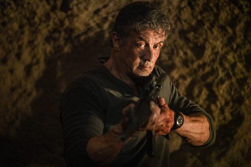 Rambo: Last Blood mit Sylvester Stallone