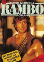 Rambo von David Morrell