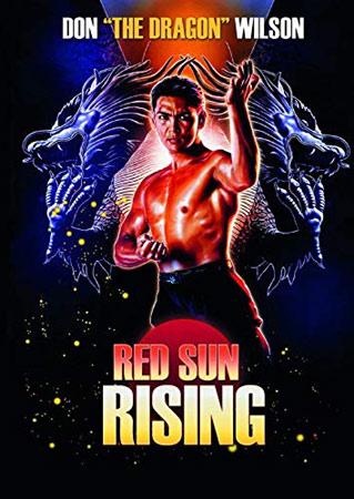 Red Sun Rising ist der Lieblingsfilm von Don Wilson