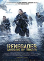 Renegades deutsches Filmposter
