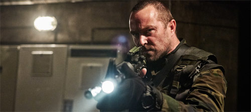 Renegades – Mission of Honor mit Sullivan Stapleton