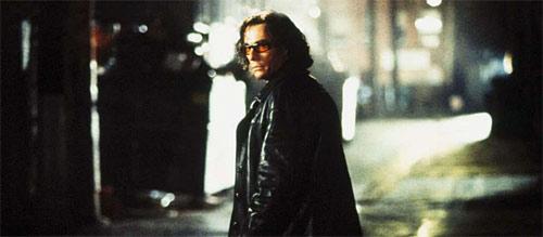 Jean Claude Van Damme als Killer in Ringo Lams Thriller