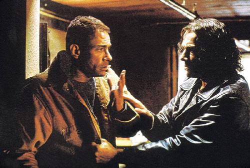 Replicant mit Jean Claude Van Damme