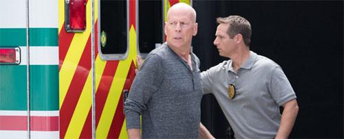 Reprisal mit Bruce Willis