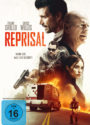 Reprisal deutsches DVD Cover