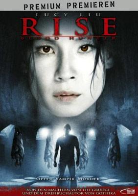 """Lucy Liu in """"Rise"""""""