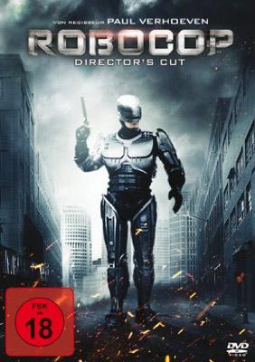 Roboter und Actionfilme