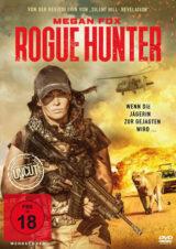 Rogue Hunter mit Megan Fox DVD Cover