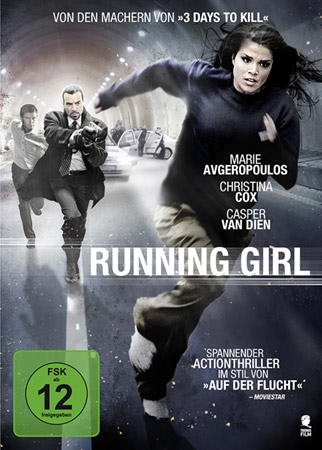 Running Girl
