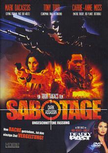 Sabotage-Dark Assassin