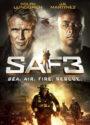Saf3 mit Dolph Lundgren DVD Cover