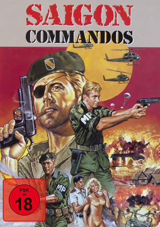 Saigon Commandos