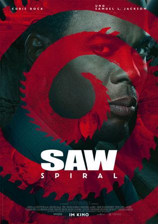 Saw: Spiral Kinoposter