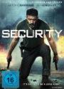Security Gewinnspiel DVD Cover