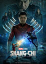 Shang-Chi and the Legend of the Ten Rings deutsches Poster