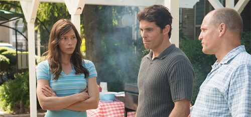 Shock and Awe mit Jessica Biel