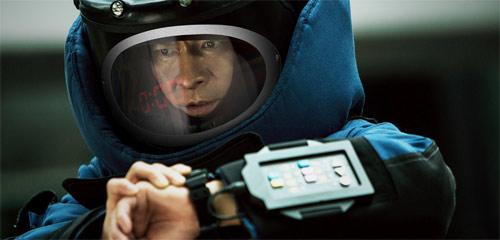 Shock Wave mit Andy Lau als Bombenentschärfer