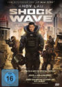 Shock Wave Deutsches DVD Cover