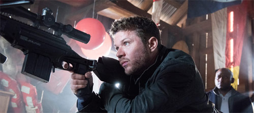 Shooter ryan phillippe und omar epps