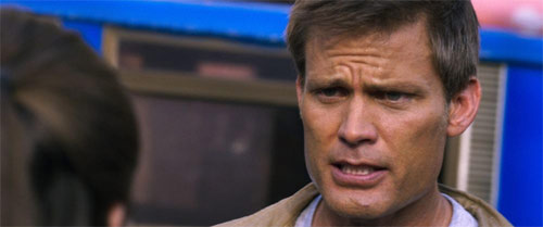 Showdown in Manila mit Casper Van Dien