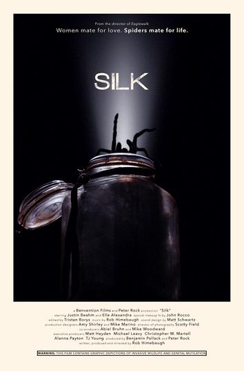"""""""Silk"""" (2014)"""