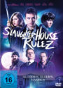 Slaughterhouse Rulez deutsches Cover