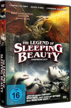 The Legend of Sleeping Beauty