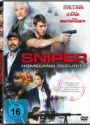 Sniper: Homeland Security Deutsches Cover