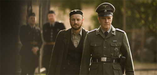Sobibor mit Christopher Lambert
