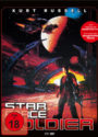 Star Force Soldier Mediabook Cover