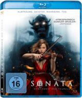 Sonata Symphonie des Teufels mit Rutger Hauer Cover