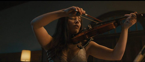 Freya Tingley in Sonata