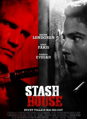 Stash House US-Poster