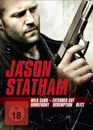 Jason Statham Box