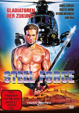 Steel Force