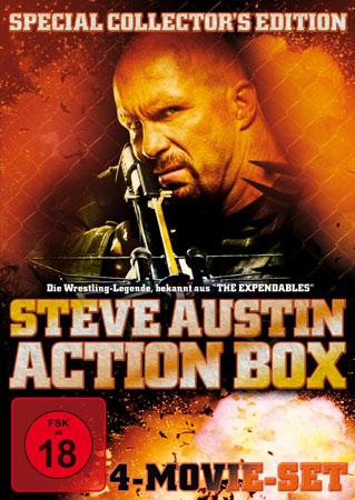 Steve Austin Action Box
