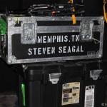 Steven Seagal Bues