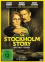 Die Stockholm Story - Geliebte Geisel DVD Cover