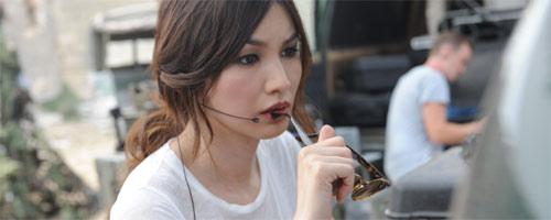 Stratton Gemma Chan