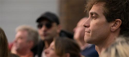 Stronger Jake Gyllenhaal als Jeff Bauman