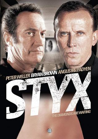 Cold Revenge aka Styx mit Peter Weller