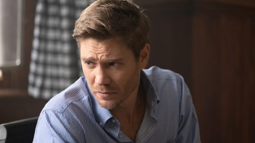 Survive the Night mit Chad Michael Murray