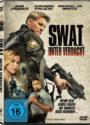 SWAT - Unter Verdacht deutsches DVD Cover