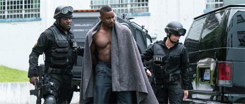 SWAT Unter Verdacht Michael Jai White