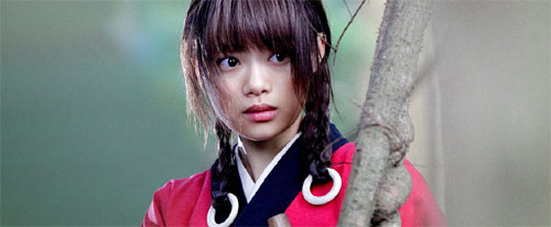 Takashi Miike Blade of the Immortal