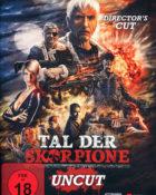 Tal der Skorpione DVD Cover