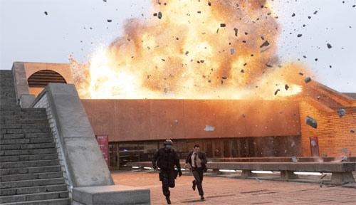 Tenet von Christopher Nolan