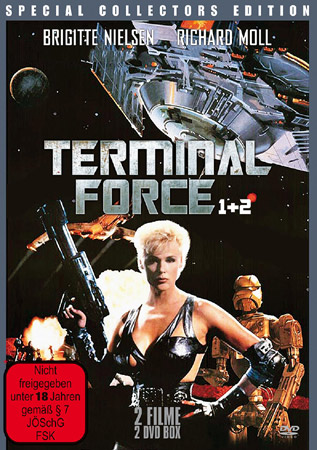Terminal Force 2