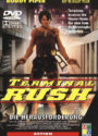 Terminal Rush DVD Cover