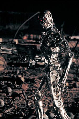 Roboter Hollywood vs. Realität